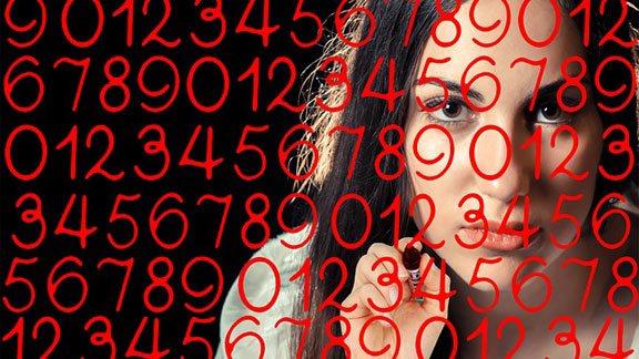 Números de la suerte para Capricornio - HoroscopoCapricornio.eu